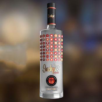 Jackpot-Vodka