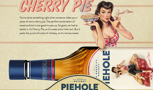 Pie-Hole