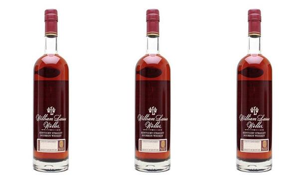 William-Larue-Weller-Bourbon