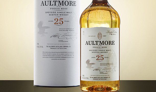 Aultmore-25-Year-Old