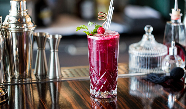 Beetroot-Mary