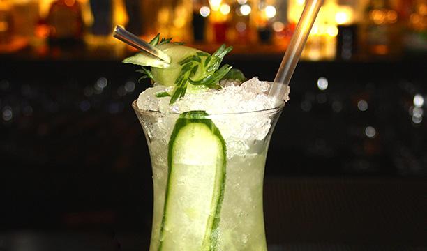Cucumber-Cooler