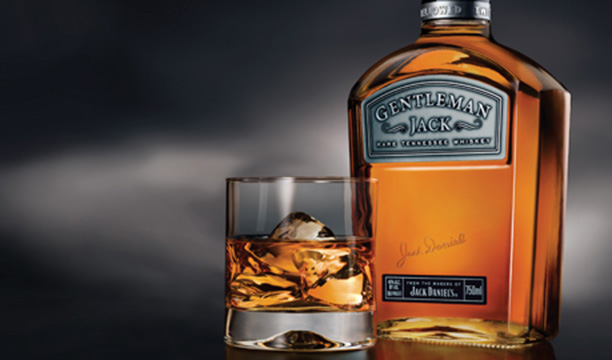 Gentleman Jack Wallpaper Jack Daniel's...