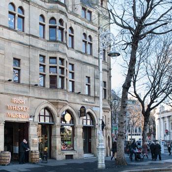 Irish-Whiskey-Museum-Dublin