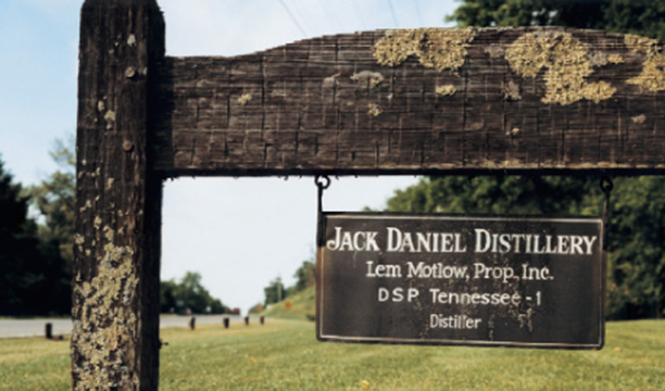 jack daniels business history After 150 years, jack daniels has finally revealed that a slave was behind the world-famous recipe of america's most popular whisky until now, the story told was.