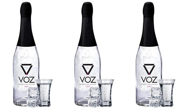 Voz-Vodka