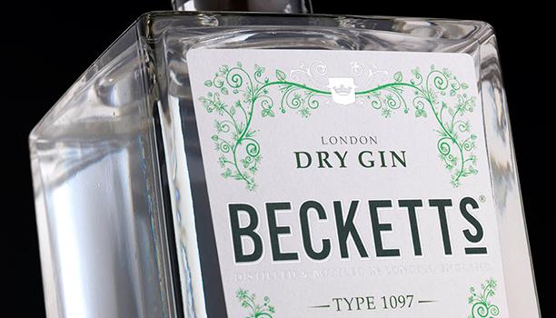 becketts-Gin