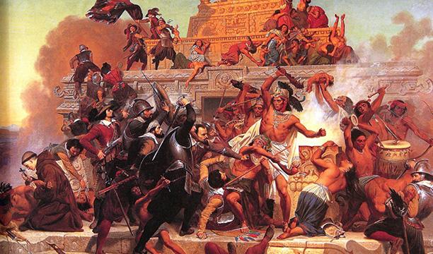 Aztec-empire