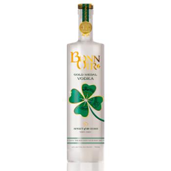 Bonn-oir-Irish-American-vodka