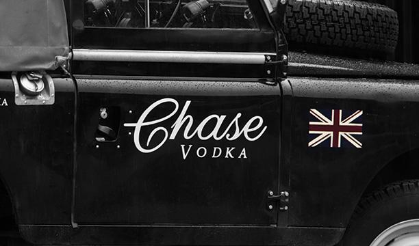 Chase-Spirits