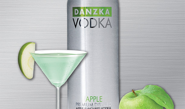 Danzka-Vodka-Apple