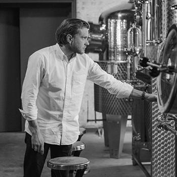 East London distillery to barrel first rye