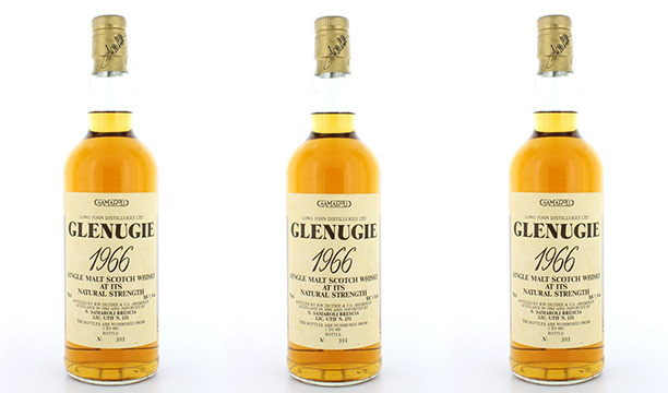 Glenugie