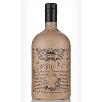 Maverick Drinks Unveils Magnum Bathtub Gin