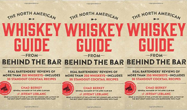 North-American-Whiskey-Guide-From-Behind-the-Bar