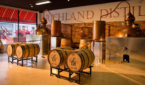 Richland-Rum