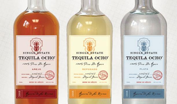 Tequila-Ocho