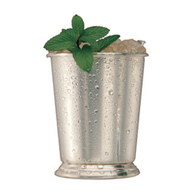 The historic Kentucky Derby has collaborated with Brown Foreman to make Old Forester Mint Julep the official drink