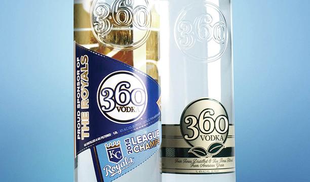 360-Vodka