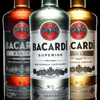 Bacardi has streamlined its international advertising and media business into one single agency