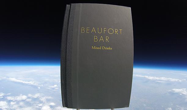 Beaufort-Bar-space