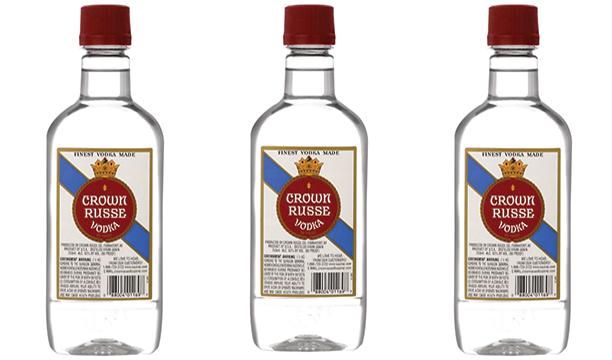 Crown-Russe