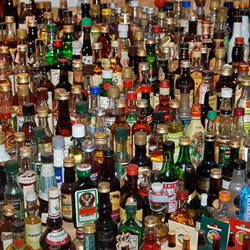 Image result for PICTURES OF BOTTLES OF ALCOHOL