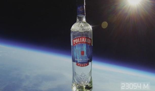 Poliakov-space