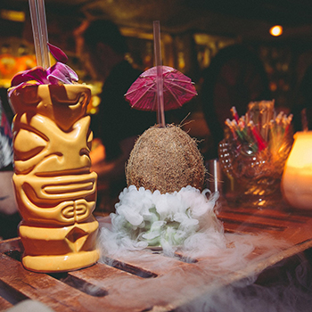 From Los Angeles to Hong Kong, these are the world's 10 best tiki bars
