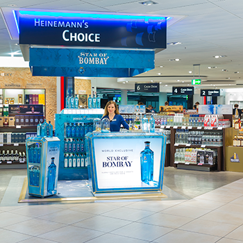 c6526b775c Bombay launches new travel retail experience