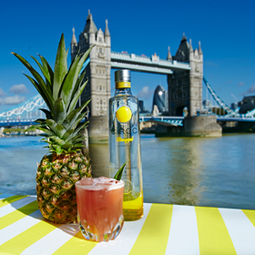Ciroc-at-London-Riviera