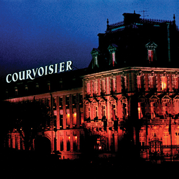 Courvoisier-a-brand-history