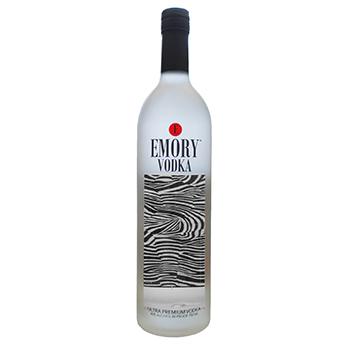 Emory-Vodka