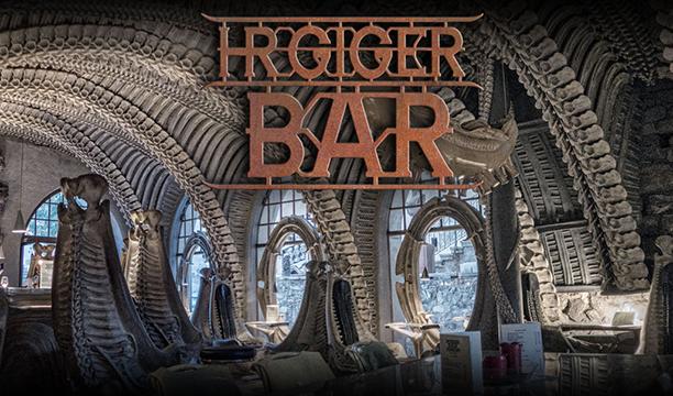 Giger-Bar