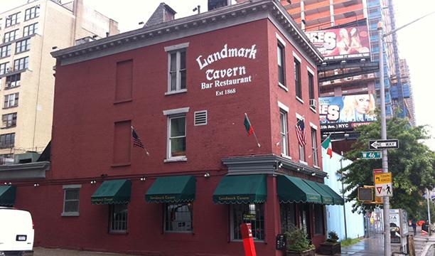 The-Landmark-Tavern