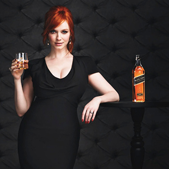 Top  Celebrity Spirits Brand Ambassadors