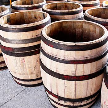Brown-Forman-Indiana-Mill-Bourbon-Barrels