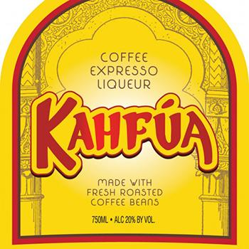 Kahfua