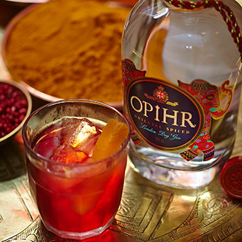 Opihr-cocktail-competition