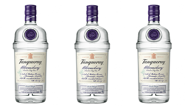 Tanqueray-Bloomsbury