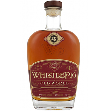 WhistlePig-Old-World