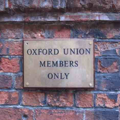 oxfordunion