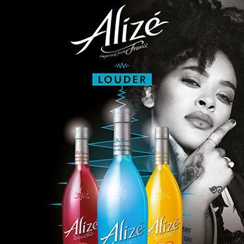 Alize-campaign