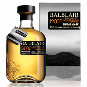 Balblair single cask release web