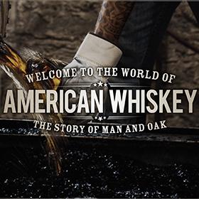 Brown-Forman American Whiskey