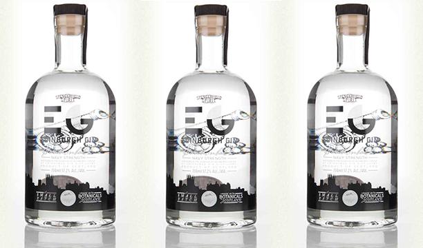 top 10 new british gin brands. Black Bedroom Furniture Sets. Home Design Ideas
