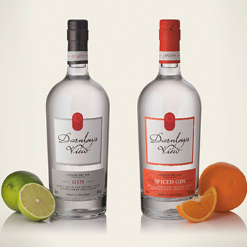 Darnley's-View-Spiced-Gin