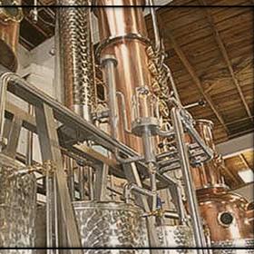 Dry Fly Distilling Web