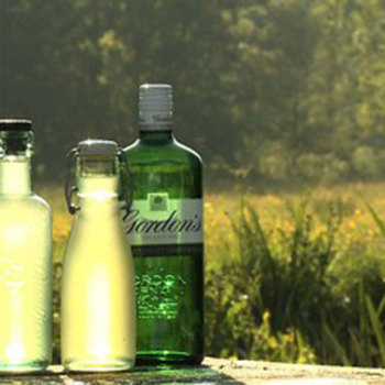 Gin and tonic has beaten Pimm's as the UK's favourite spirit-based ...