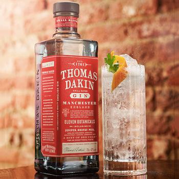 Thomas-Dakin-Gin